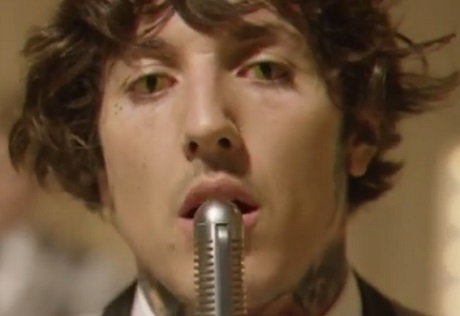 Bring Me the Horizon 'Drown' (video)
