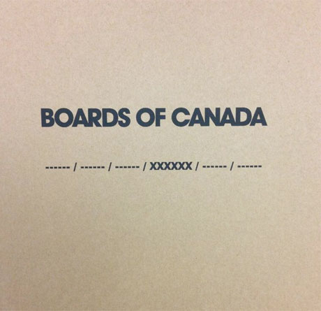 Two More Boards of Canada Snippets Revealed