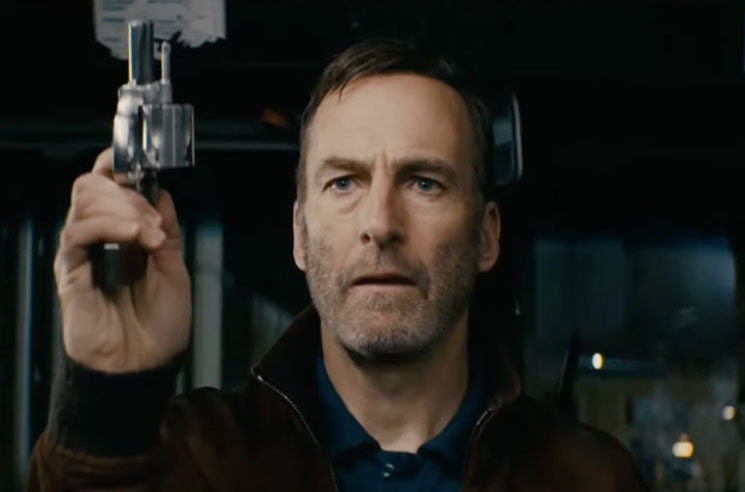Watch Bob Odenkirk Become a John Wick Badass in the 'Nobody' Trailer