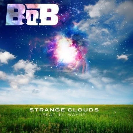 B.o.B Confirms March Release for Andre 3000- and Lil Wayne-Featuring 'Strange Clouds'
