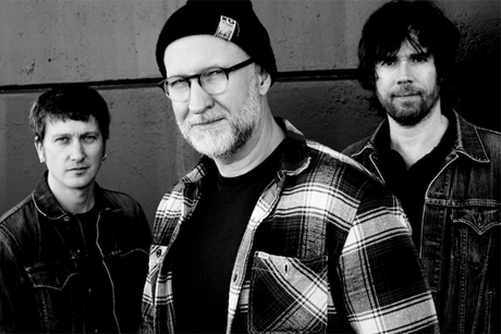 Bob Mould Signs to Merge for New Album