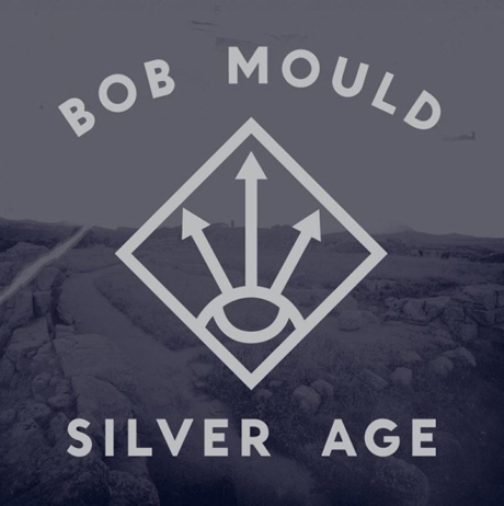 "Bob Mould ""The Descent"""
