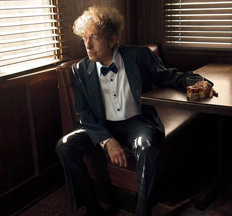 Bob Dylan on Coronavirus: 'I Think It's a Forerunner of Something Else to Come'
