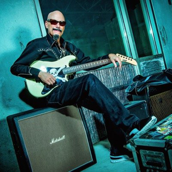 KISS and Lou Reed Guitarist Bob Kulick Dies at 70