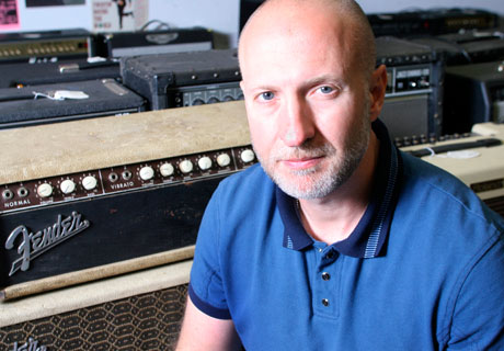 Bob Mould, Hüsker Dü and Sugar These Important Years