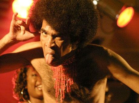 Boney M's Bobby Farrell Found Dead at 61