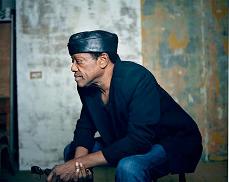 Bobby Womack The Bravest Man in the Universe