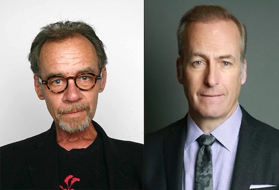 Bob Odenkirk to Star in David Carr Adaptation for AMC