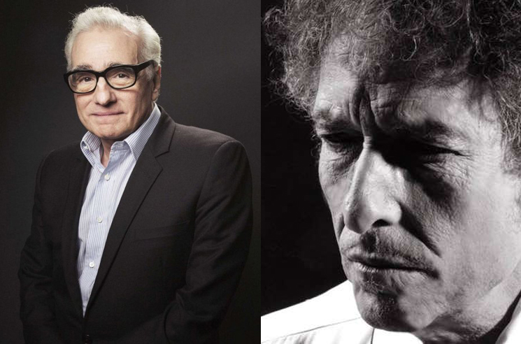 "Martin Scorsese Is Making a Film About Bob Dylan's ""Rolling Thunder Revue"""