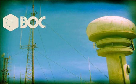 Boards of Canada Launch Mysterious New Website