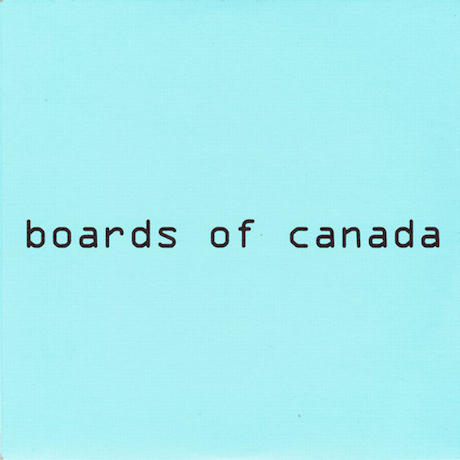 Boards of Canada Hi Scores