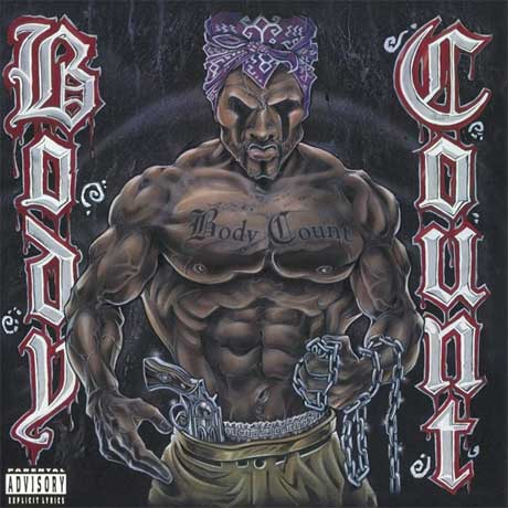 Body Count's Self-Titled Debut Gets Vinyl Reissue