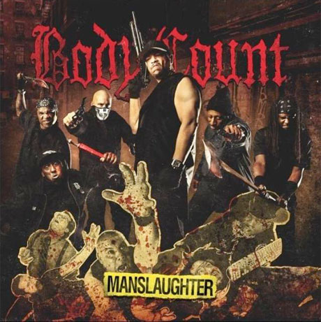 "Body Count ""Bitch in the Pit"""