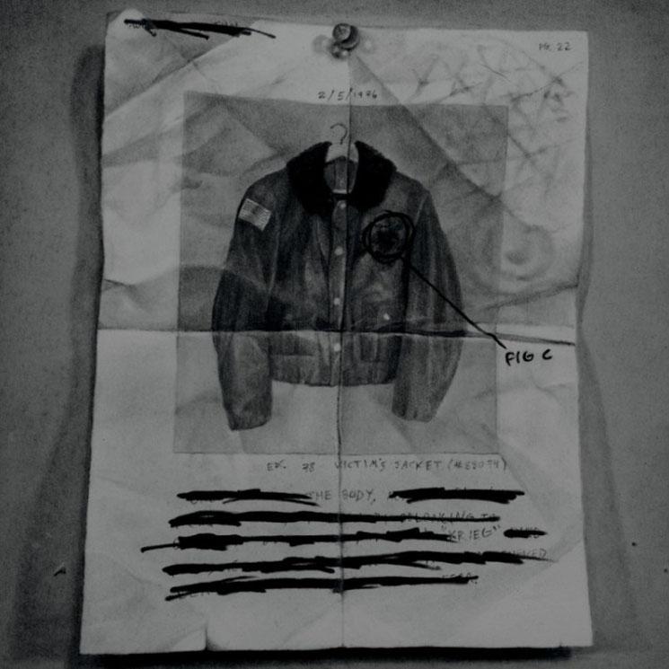 The Body & Krieg The Body & Krieg