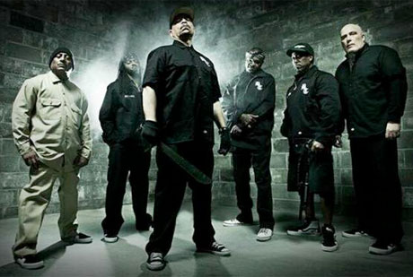 "Ice-T Sets Release Date for ""Brutal"" New Body Count Album"
