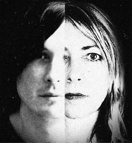 Kim Gordon Announces Body/Head Album 'Coming Apart'