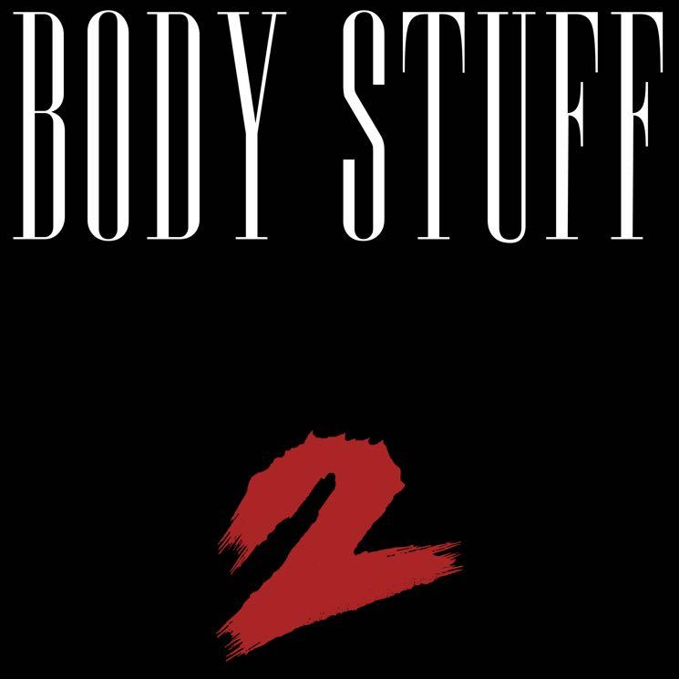 Body Stuff Body Stuff 2