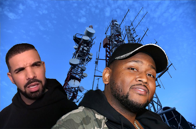 Boi-1da Will Meet Pickering's Mayor to Address Slow Wi-Fi