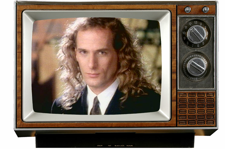 Michael Bolton to Star in 'Three's Company'-Inspired Sitcom