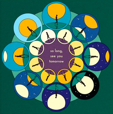 Bombay Bicycle Club Return with 'So Long, See You Tomorrow'