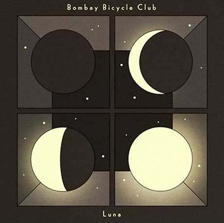 Bombay Bicycle Club 'Luna' (video)