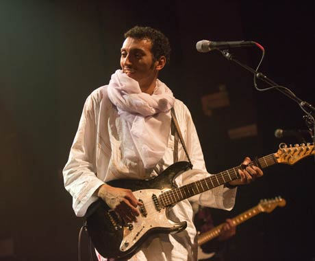 Bombino Club Soda, Montreal QC, July 1