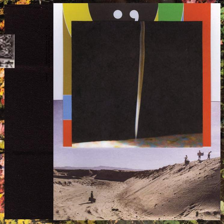 ​Bon Iver's New Album 'i,i' Is Out Tonight