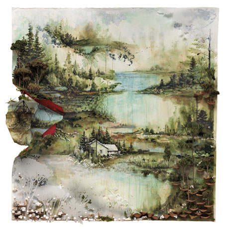 Bon Iver Announces Sophomore Album