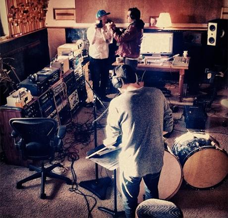 Bon Iver's Justin Vernon Records New Album with Rapper Astronautalis