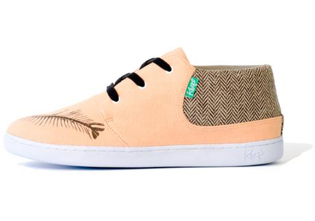 Bon Iver to Get Signature Shoe
