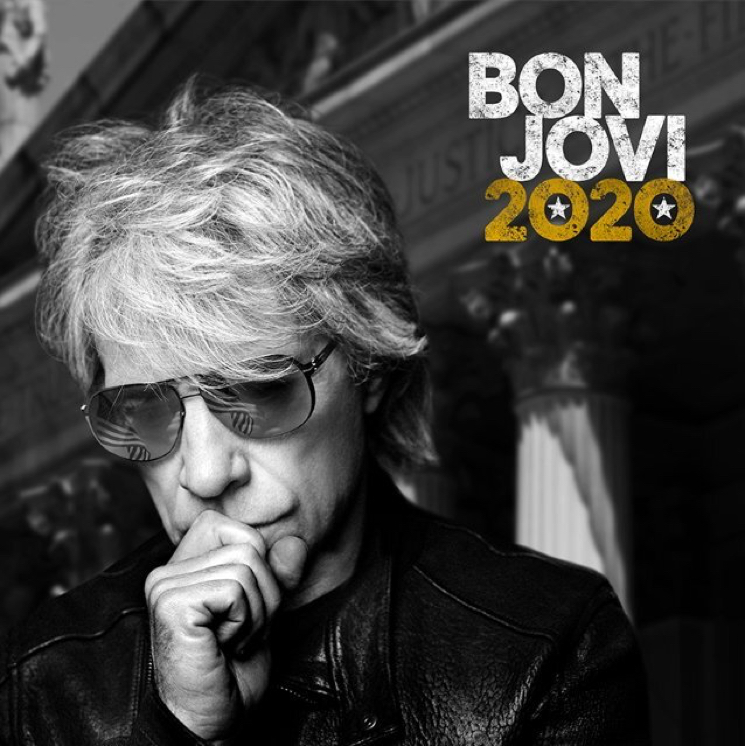 Bon Jovi Detail New Album 'Bon Jovi 2020'