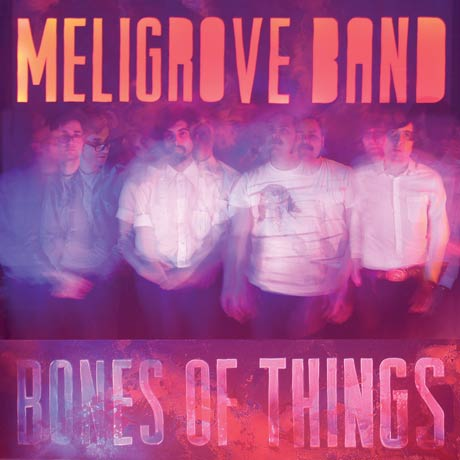Meligrove Band Bones of Things