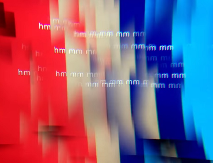 "Bon Iver ""29 #Strafford APTS"" (lyric video)"