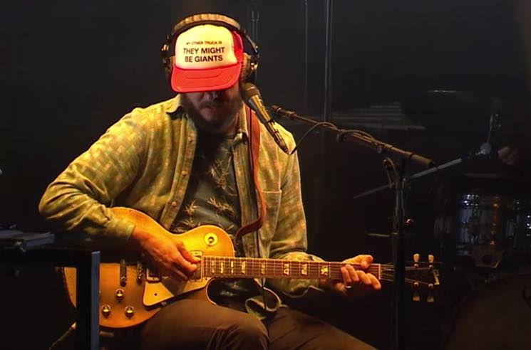Bon Iver Shares Live Videos of 'Cercle' Performances