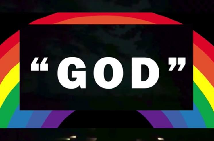Bon Iver '33 'God'' (lyric video)