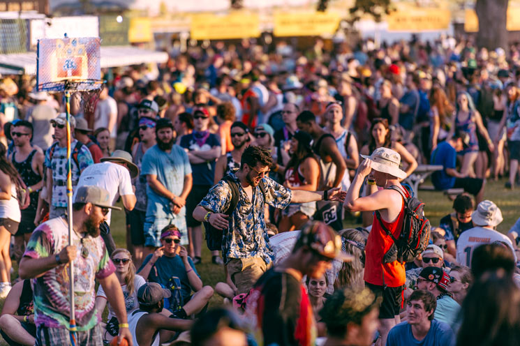 Watch Red Bull TV's Bonnaroo 2017 Live Stream Here at Exclaim!