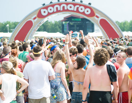 Watch Red Bull TV's Bonnaroo Live Stream