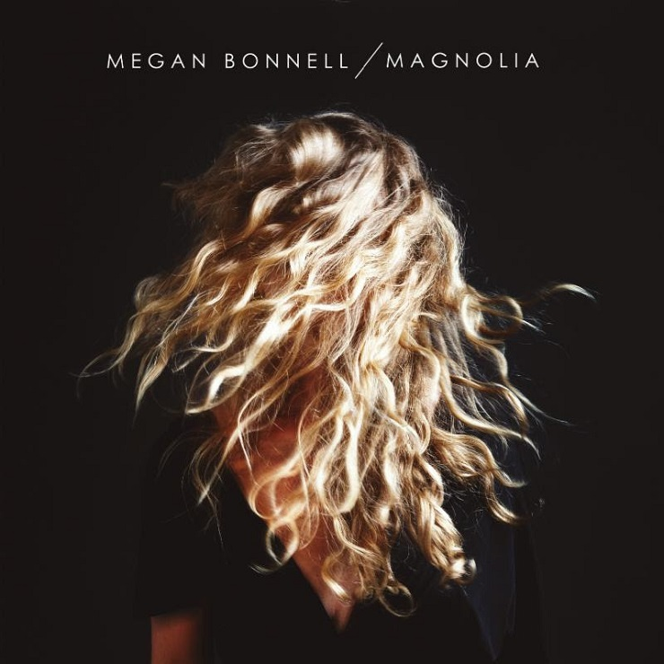 Megan Bonnell Announces 'Magnolia' Album