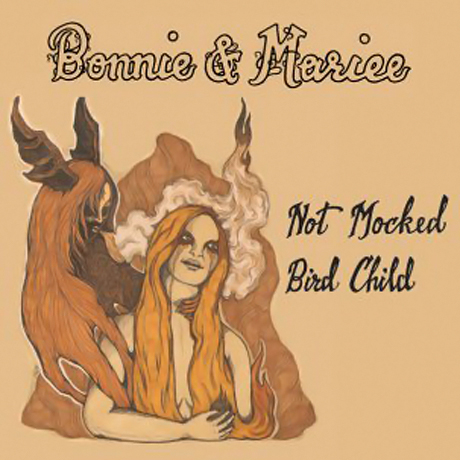 "Bonnie ""Prince"" Billy Teams Up with Mariee Sioux for Collaborative Double 7-Inch"