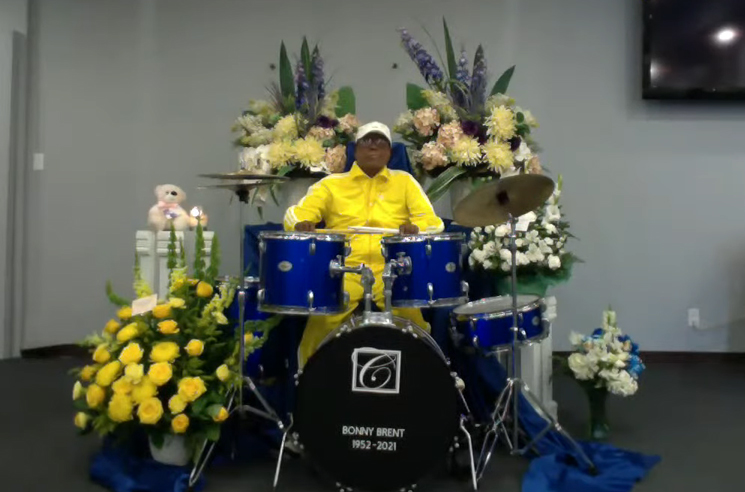 An Ontario Drummer's 'Last Performance' Was at His Own Funeral