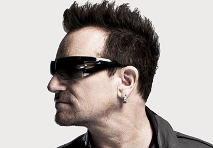 ​Bono Named in Paradise Papers Tax Scandal