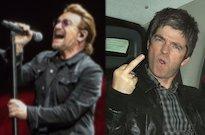 Noel Gallagher Explains Why 'Nobody Likes' Bono
