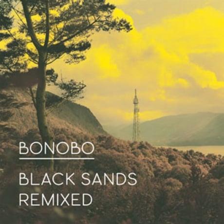 Bonobo Delivering 'Black Sands Remixed'