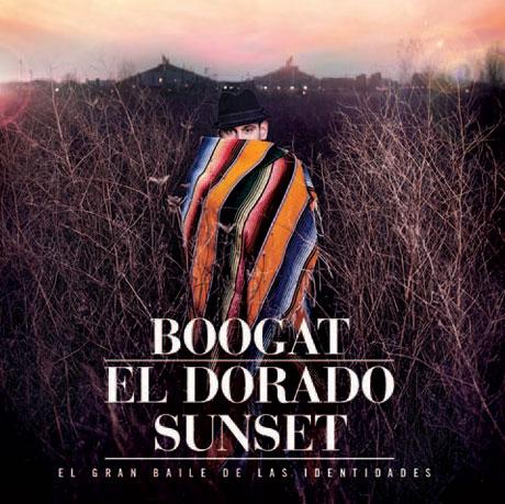 Boogat El Dorado Sunset