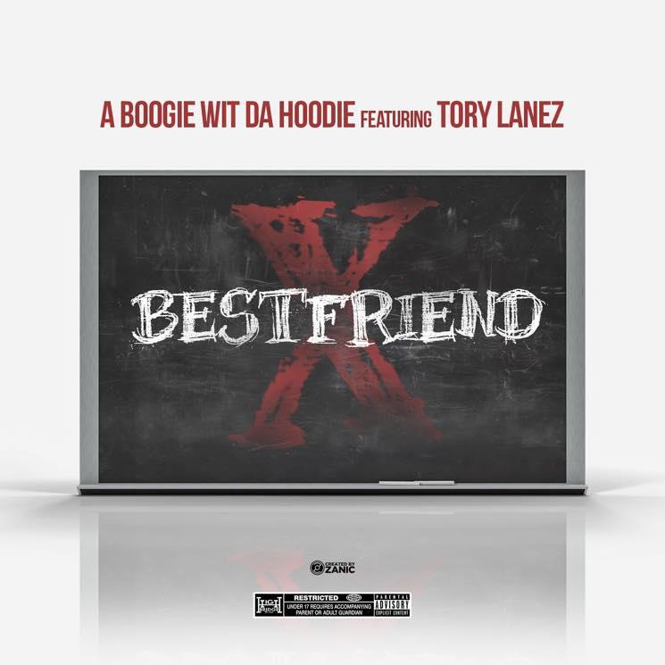 A Boogie wit da Hoodie 'Best Friend' (ft. Tory Lanez)