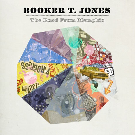 Booker T. <i>The Road from Memphis</i>