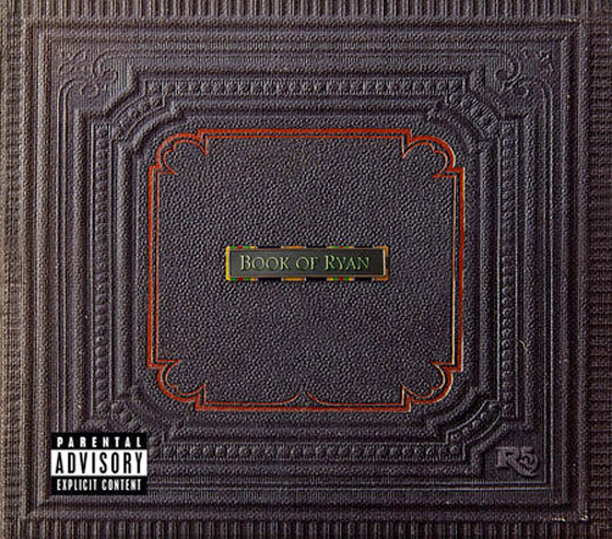 Royce 5'9' 'Book of Ryan' (album stream)