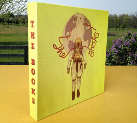 The Books Reveal Retrospective Box Set
