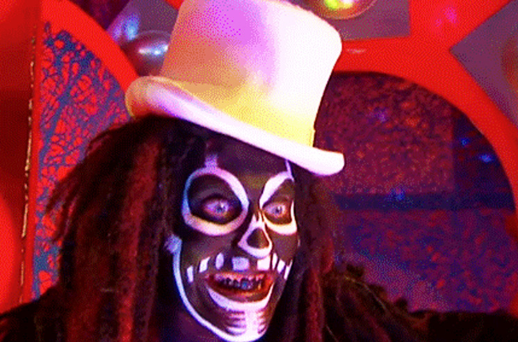 'The Mighty Boosh' Removed from Netflix over Use of Blackface