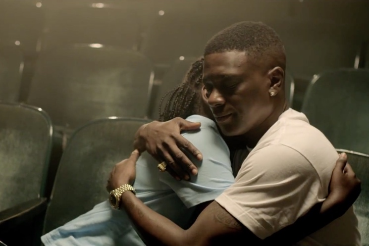 "Boosie Badazz ""I'm Sorry"" (video)"